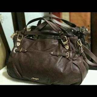 모르간 가방 Morgan Bag