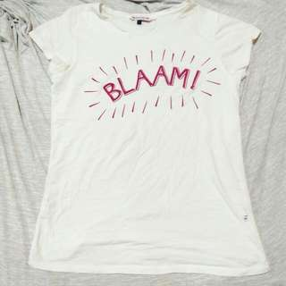 Threesecond Tumblr Tshirt