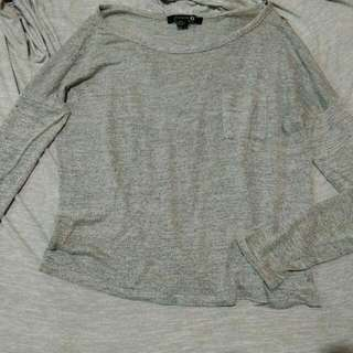 Loose Top Forever21