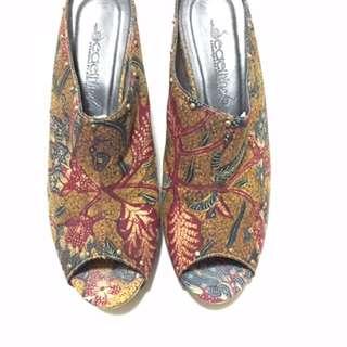 Wedgess batik