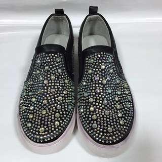 🚚 女休閒鞋24號(全新)