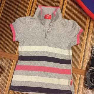 Miki polo T Shirt
