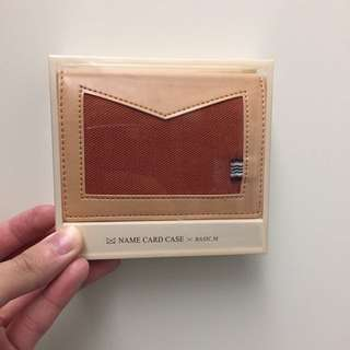Name Card Case