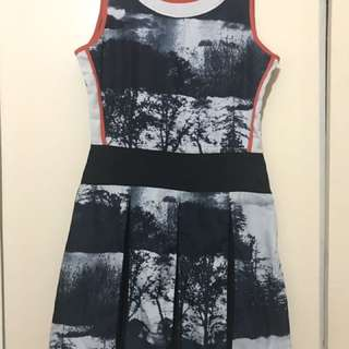 Plains & Prints dress