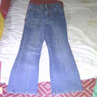 Original High Sierra Kids Maong Pants