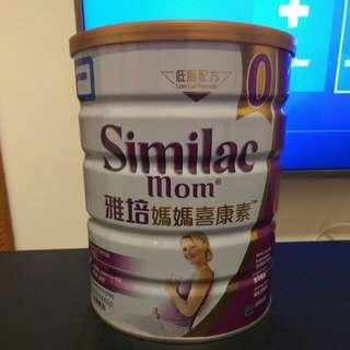 Similac mom 雅培 媽媽喜康素 800g 一罐