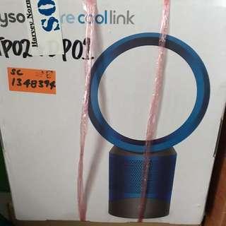 Dyson DP01 Cool Link