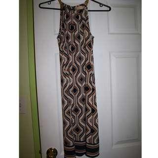 MICHAEL KORS, S, Sleeveless Dress