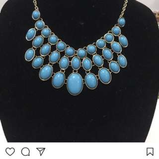 Colorfullll necklace