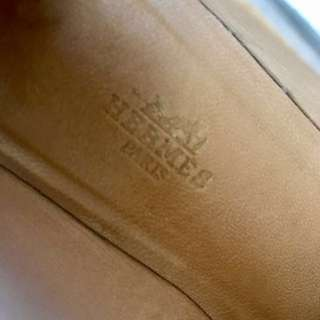 HÉRMES loafers