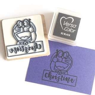 Customised Stamp