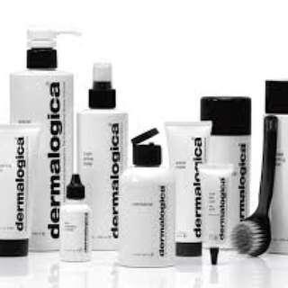 Selected dermalogica skin care on sale 45 % off
