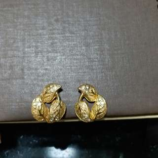 Groose clipon earring