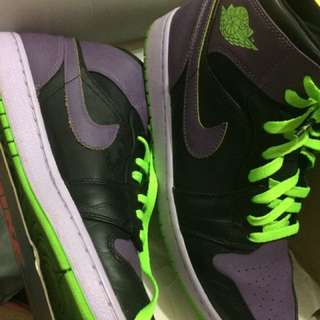 Air Jordan 1 小丑
