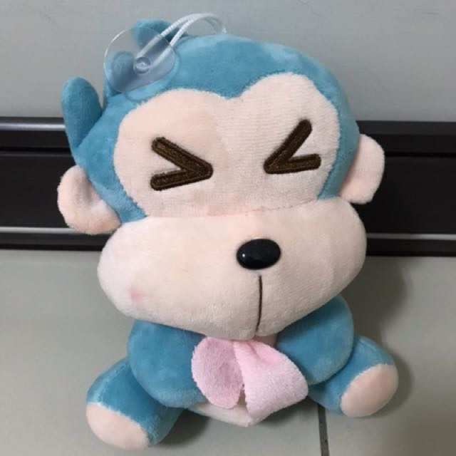 免運✨淘氣小猴子吊飾#交換最划算