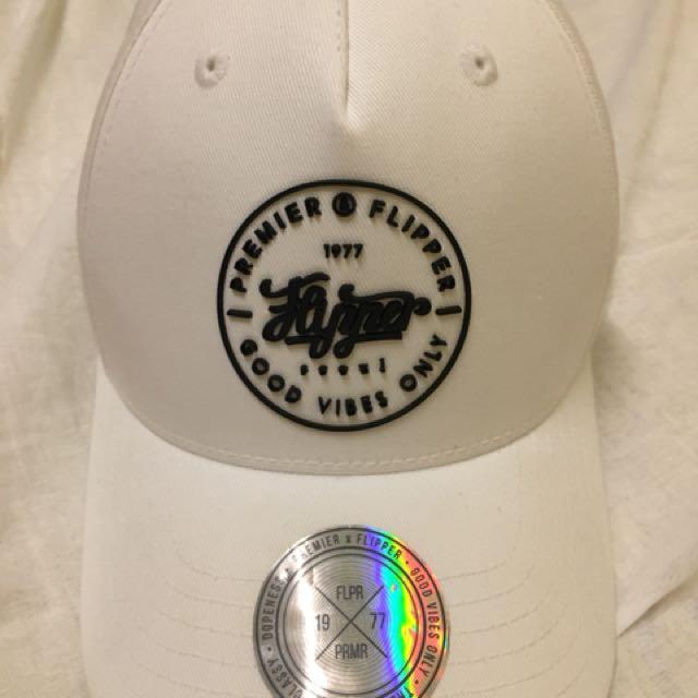 韓國 flipper 白帽