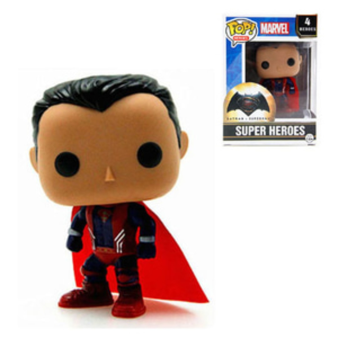 AA FUNKO POP NON ORIGINAL