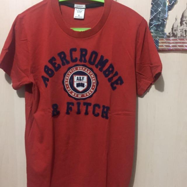 Abercrombie T shirt original