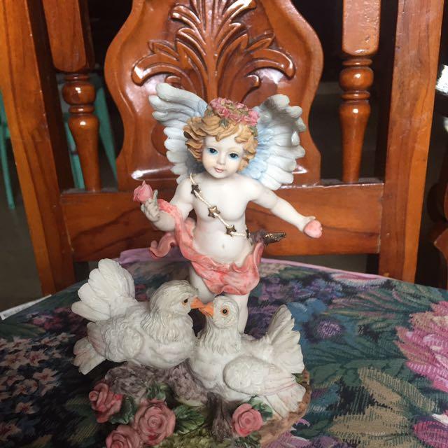 Angel Display Decoration