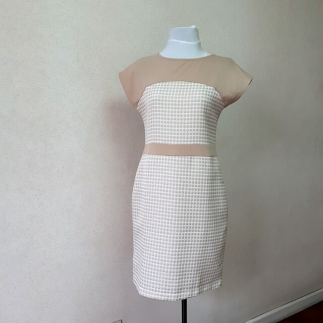 Apple and Eve Dress