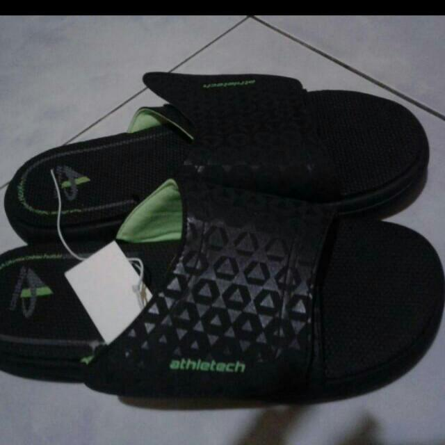 Athletech Footwear (US)