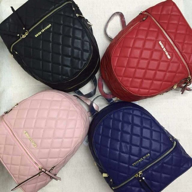 Authentic Michael Kors Backpacks