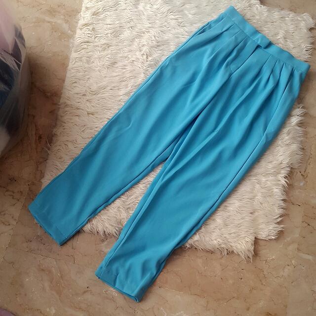 Blue Sky Pants