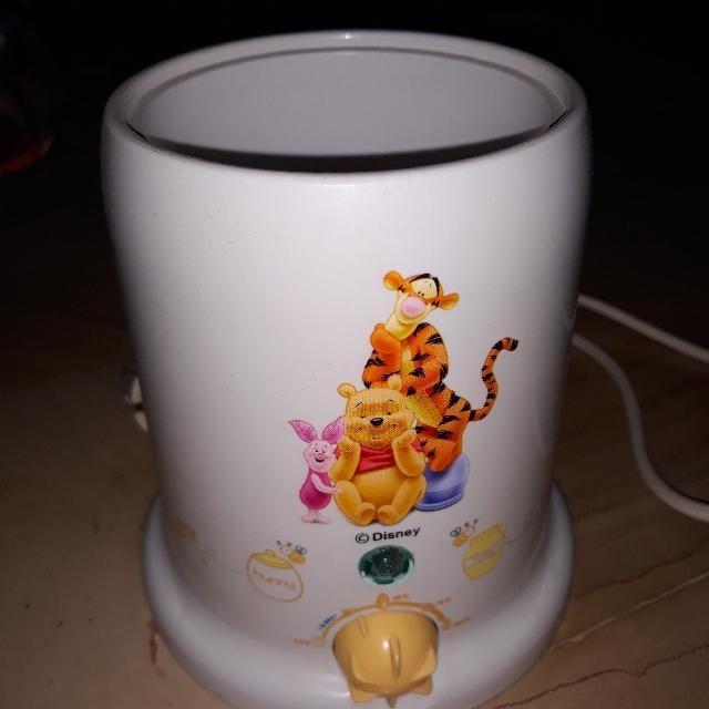 Bottle Warmer Disney. Penghangat Susu