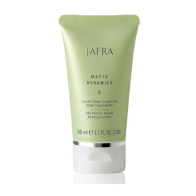 Clear Pore Clarifier Acne Treatment 50ml by Jafra