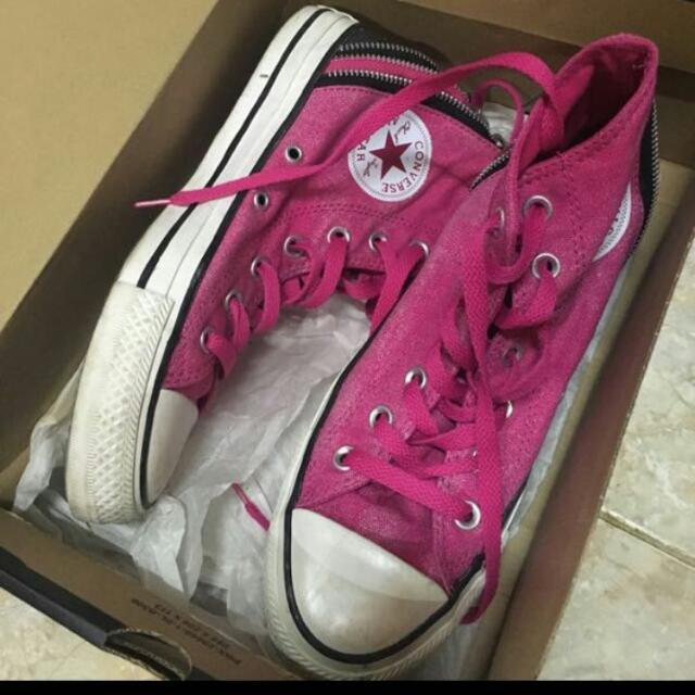 Converse Original Shoes Reprice