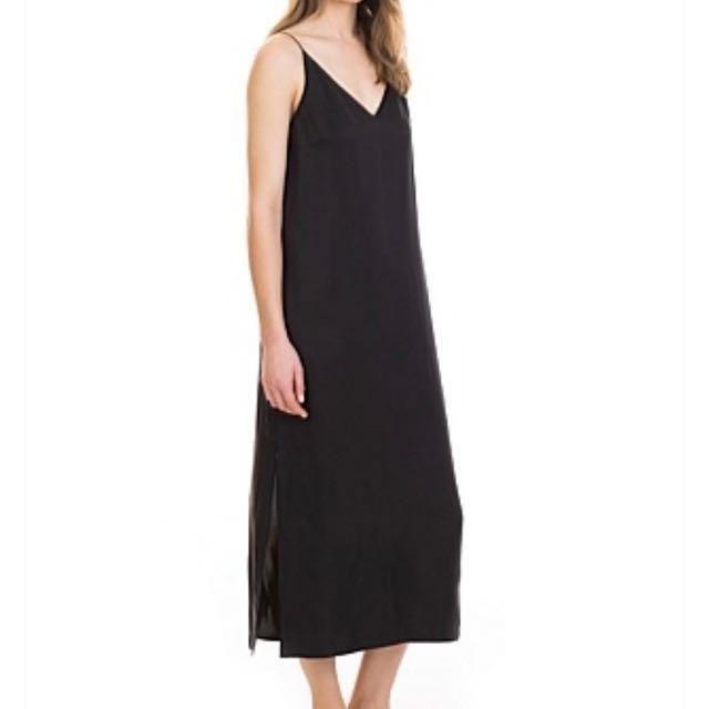 Country Road Maxi Slip Dress