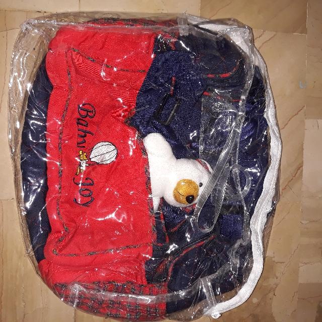 Diaper Bag Tas Bayi