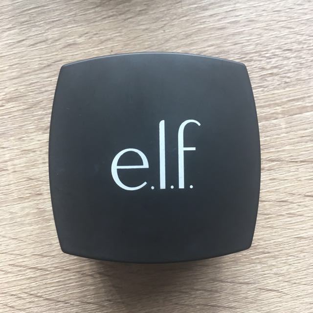 ELF Banana Powder