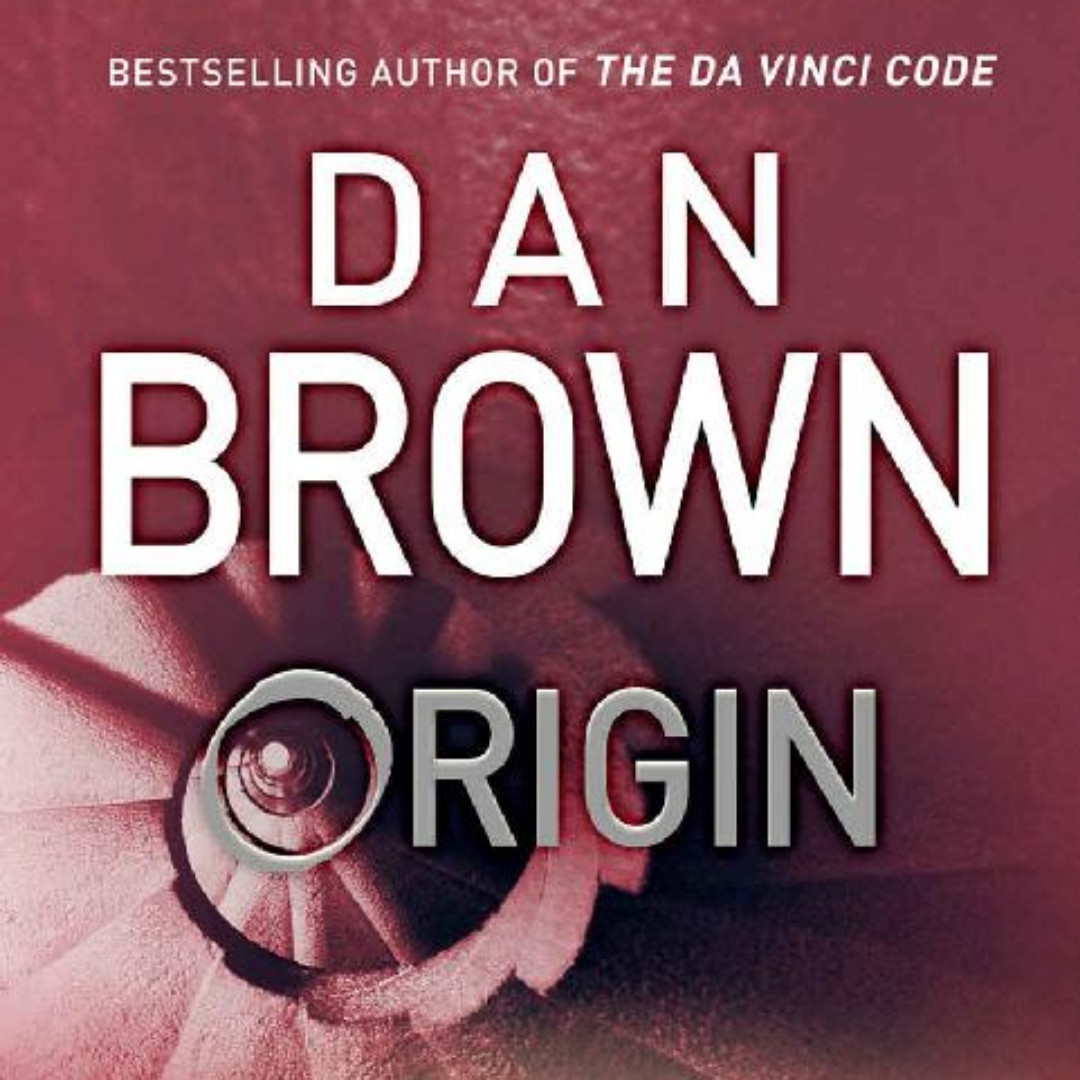 Epub/mobi Dan Brown : Origin *best seller