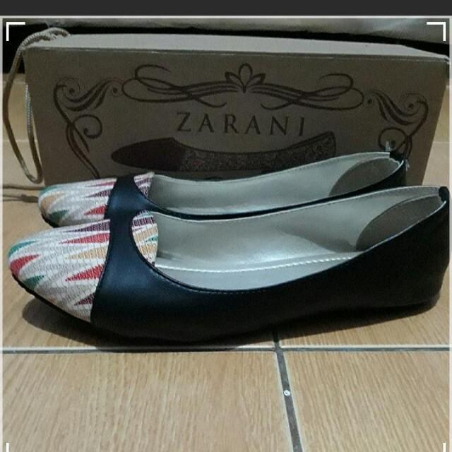 Flatshoes ZARANI murah