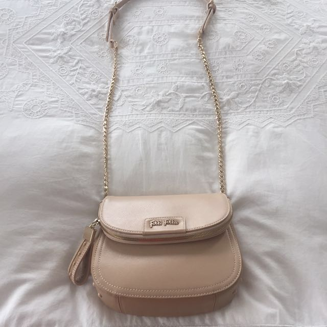 Folli Follie European Crossbody Bag