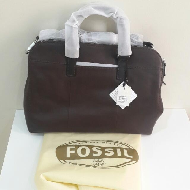 Fossil Men -Mercer BAG