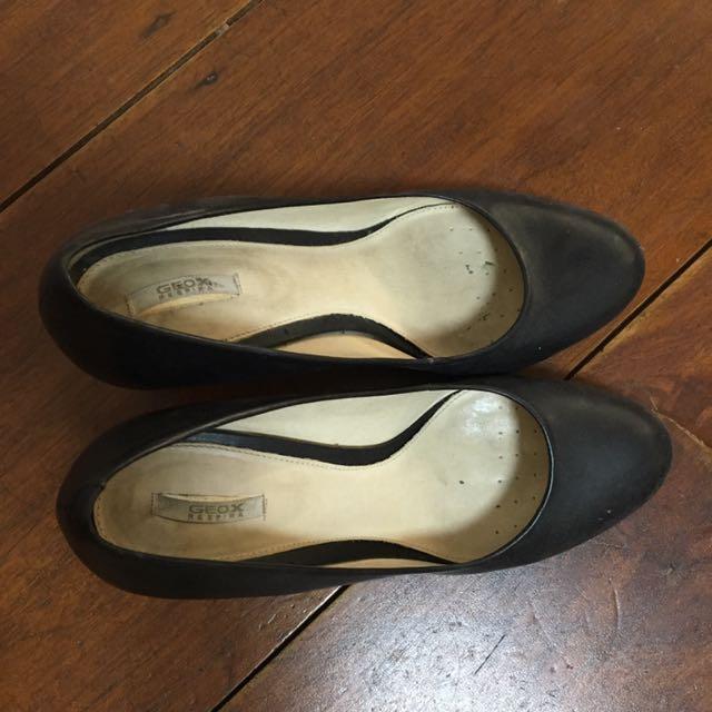 Geox Heels shoes