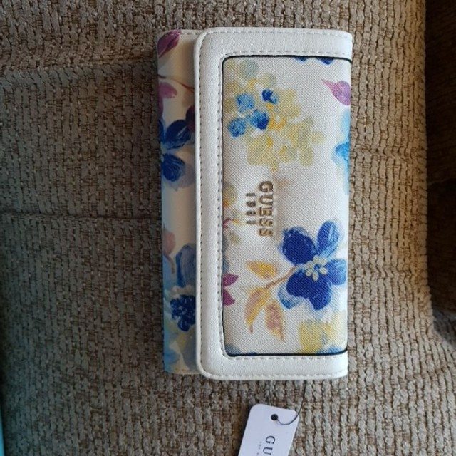 Guess ladies wallet