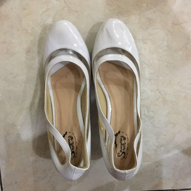Heels Size 41 Insole 26