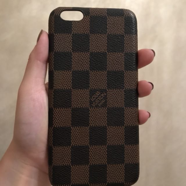 Iphone 6+ LV case