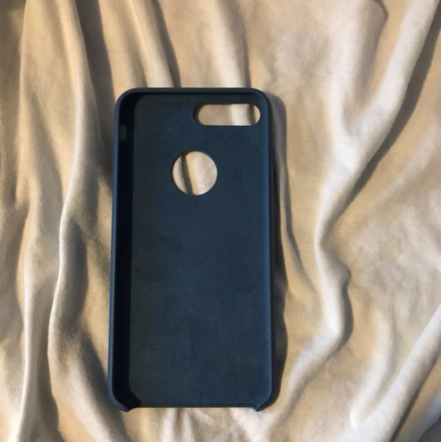 iPhone 7Plus Silicone Gel Rubber