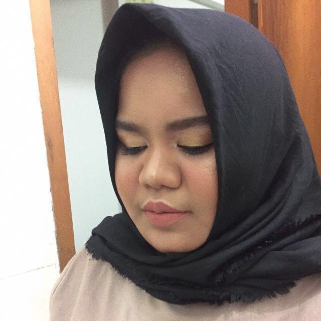 Jasa MUA (Flawless Make-Up)