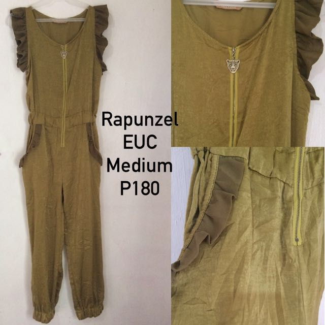 Jumpsuit & Romper Collection