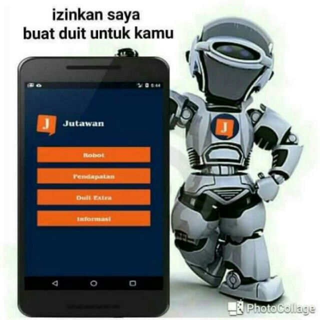 Image result for jutawan app