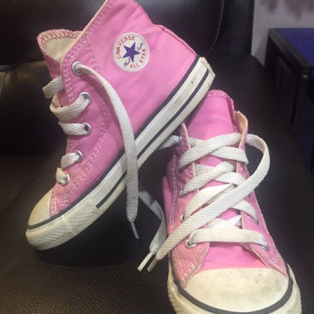 e5214f539174 Kasut converse all star