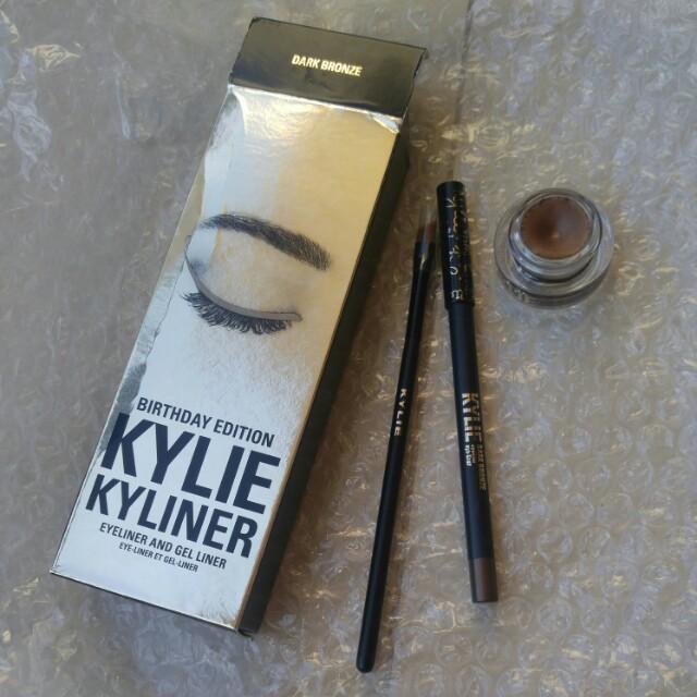 Kylie Kyliner Birthday Edition ORIGINAL 1000% (Limited!)