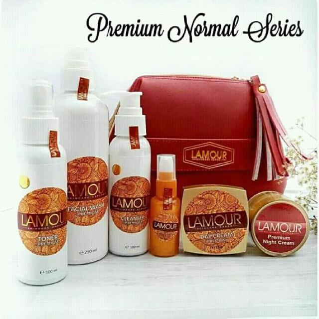 Lamour premium Series