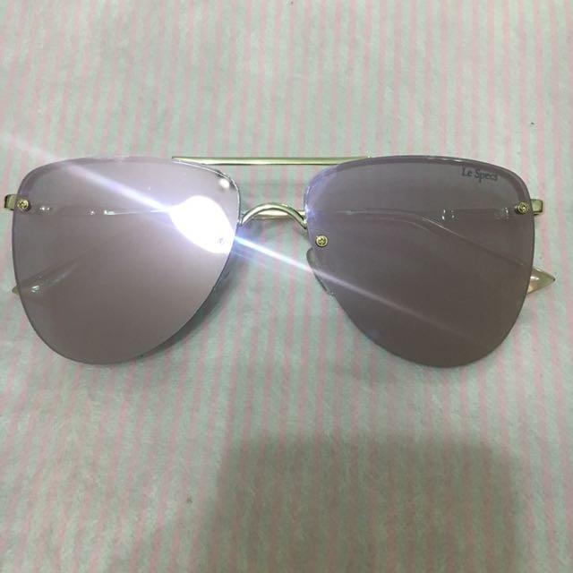LeSpecs sunglasses