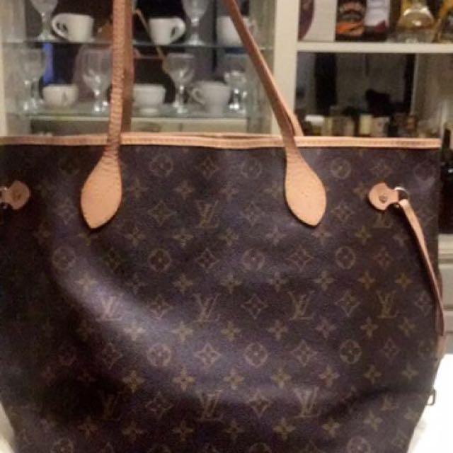 Louis vuitton inspired
